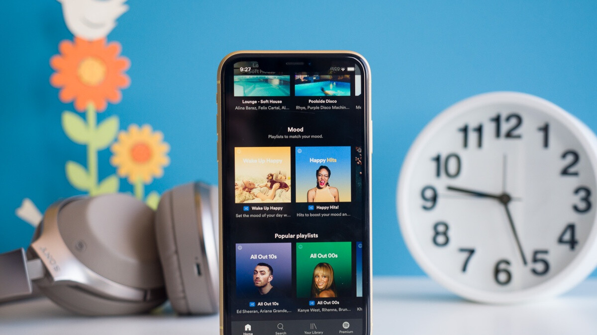 iPhone and iPad users finally get a handy Spotify feature available on Android since May
