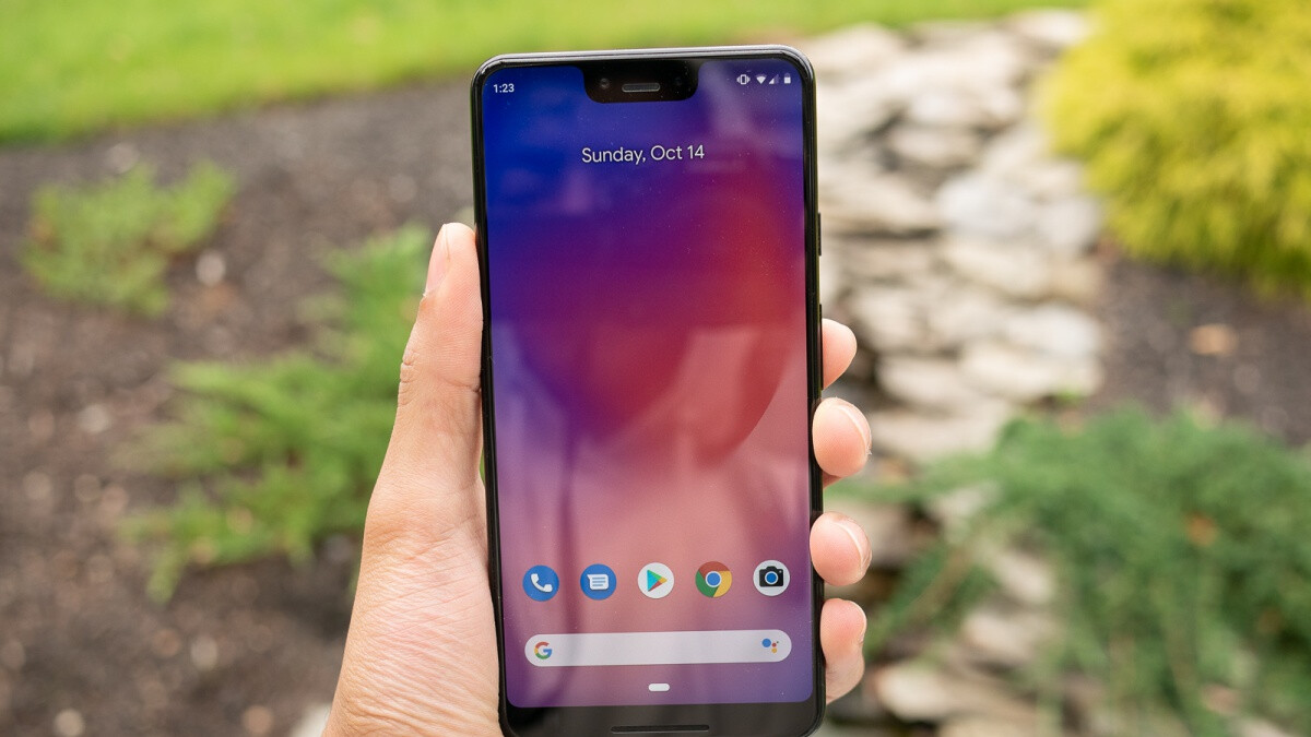Here's how you can get the Google Pixel 3 XL for a measly $230 or so