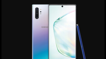 T-Mobile's Samsung Galaxy Note 10+ 5G will run Android 10 out of the box