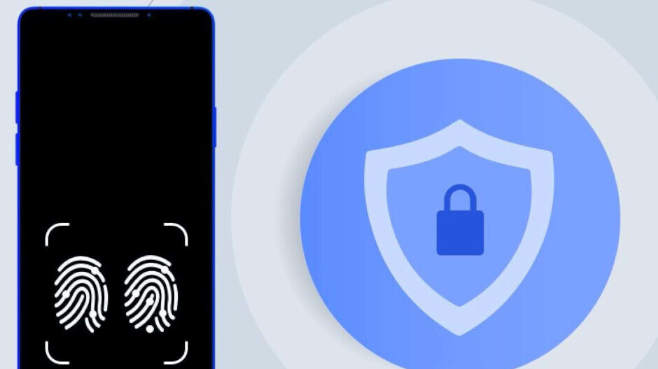 Qualcomm unveils world's biggest fingerprint sensor for smartphones