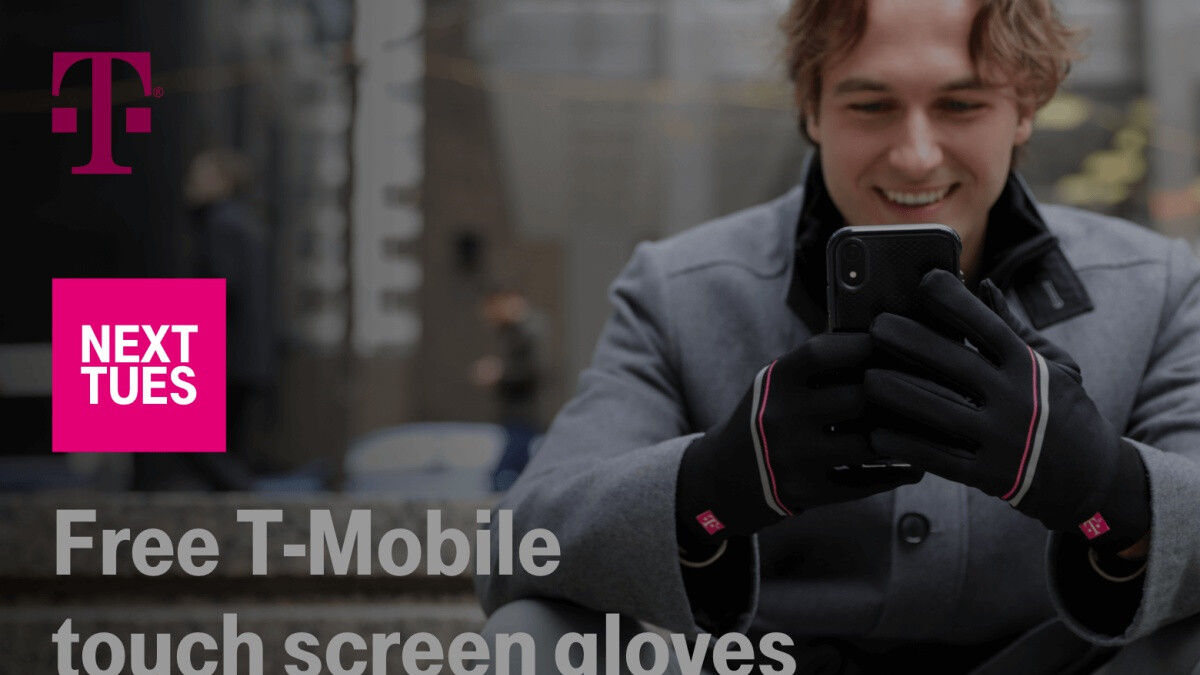 Get ready for the cold weather with T-Mobile's next sweet freebie