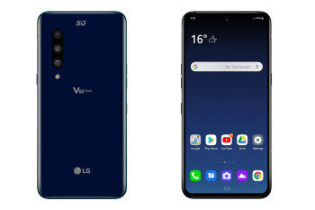 LG V60 rumor round-up: Specs, features, price, release date, 5G