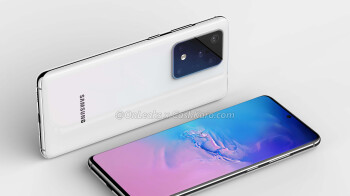 The Galaxy S11 will reportedly introduce a huge video recording upgrade