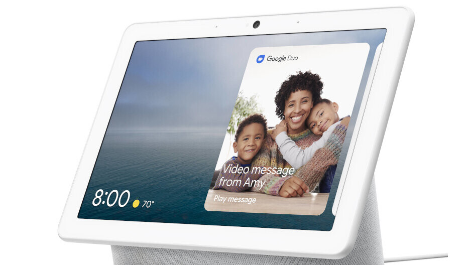Google adds ultrasound technology to Nest displays, here is how it works
