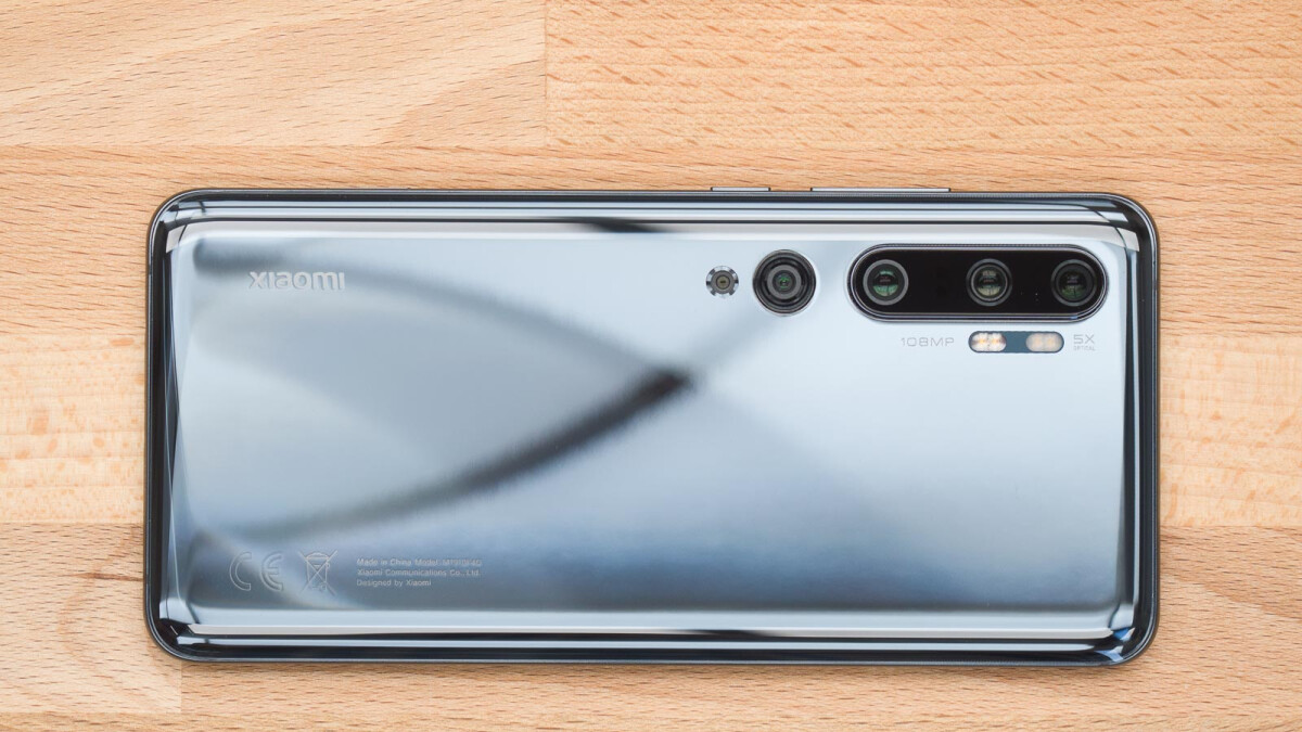 Samsung Galaxy S11 Will Come with 108MP Camera, 5x Optical Zoom