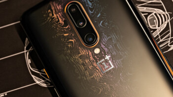 One day before its U.S. launch, the OnePlus 7T Pro 5G McLaren Edition stars in T-Mobile video