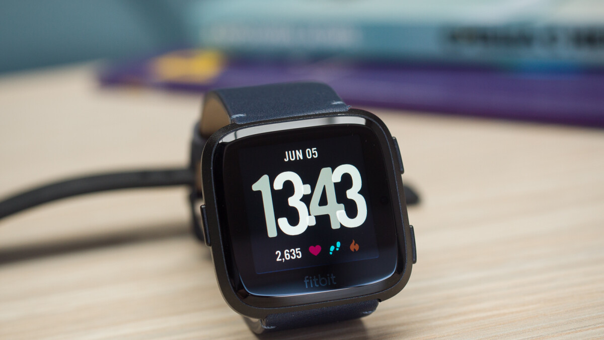 Fitbit OS 4.1 update rolling out to all compatible smartwatches in the US