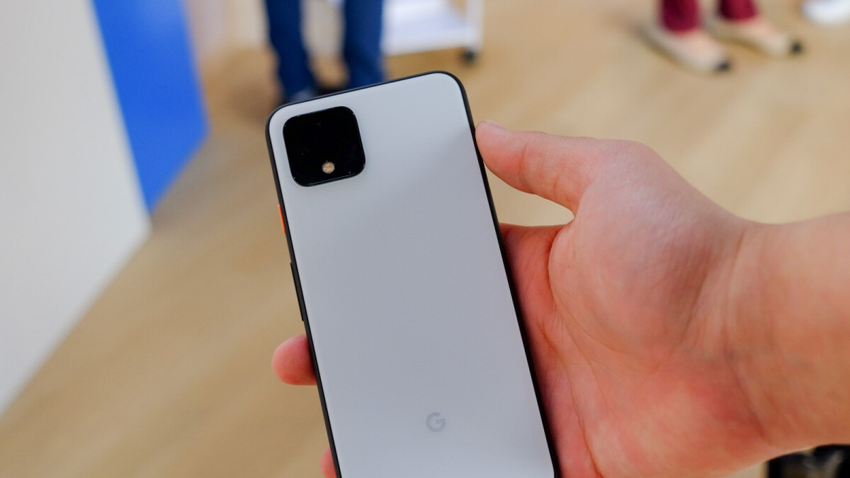 Here's how you can get Google's Pixel 4 at a measly $150 overall (no trade-in required)