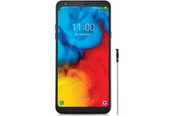 AT&T has the LG Stylo 4+ and a couple of other decent mid-rangers on sale at $1 a month