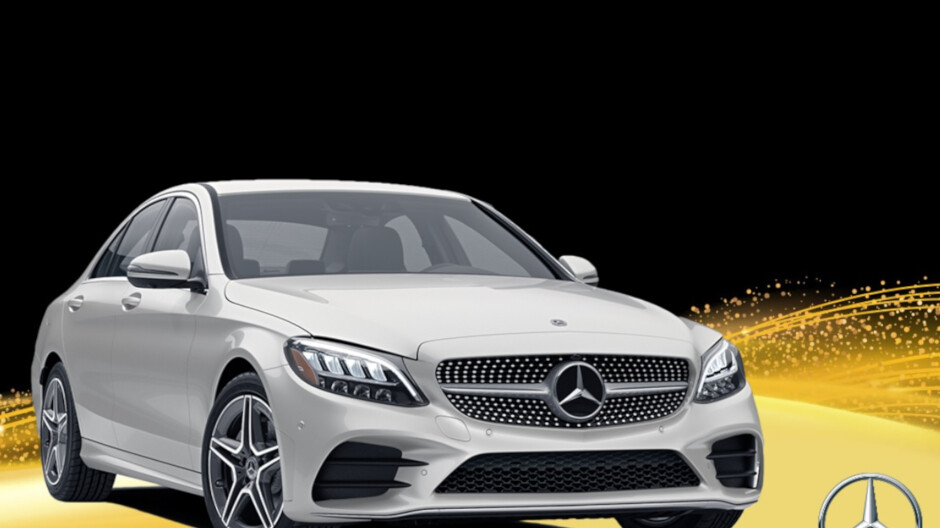 Sprint is giving away a new Mercedes, a Galaxy Note 10+ and more