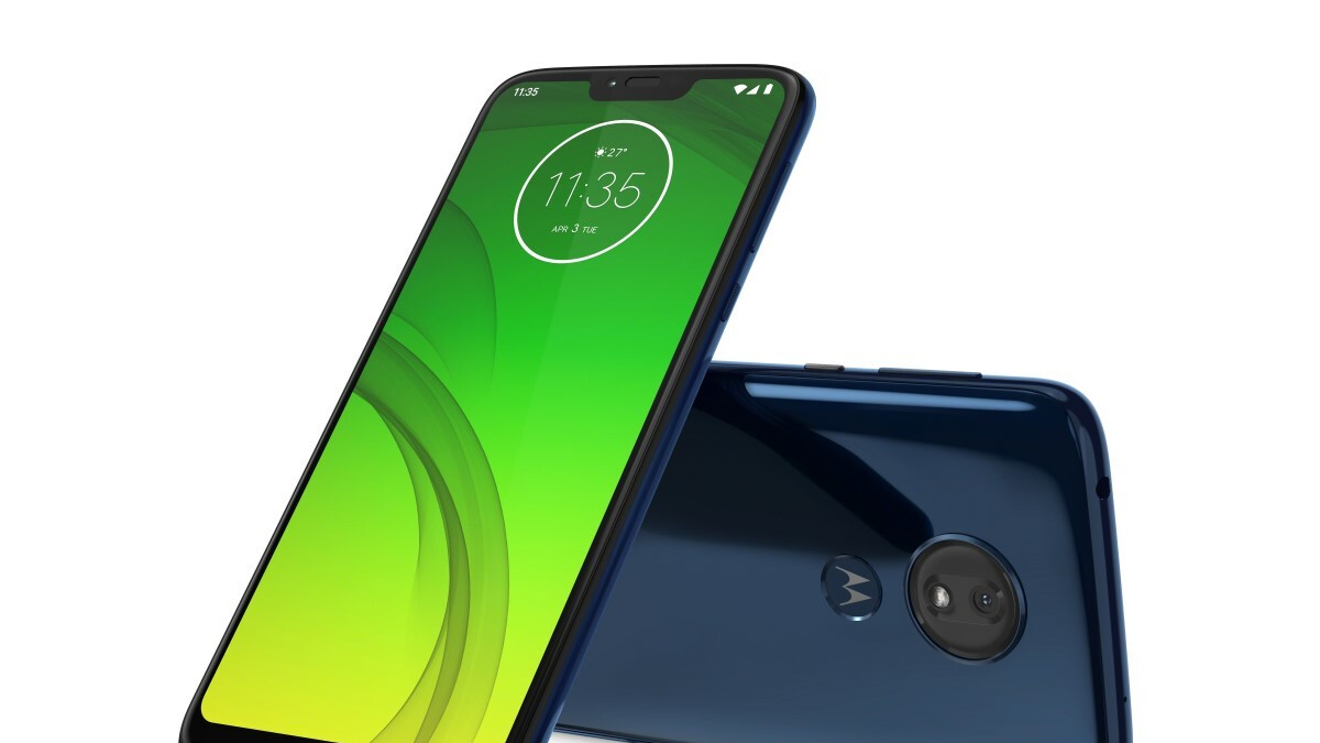 Here's how you can get the Moto G7 Power and LG Stylo 5 at big discounts with sweet gifts included