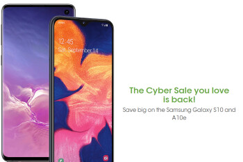 Cricket has the Galaxy S10 for $400