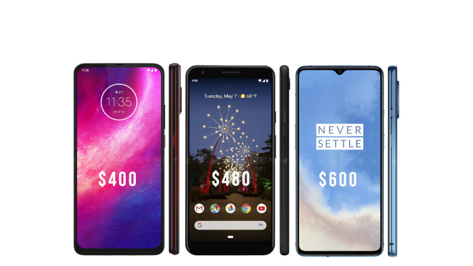 Scoot over, OnePlus, there is a new value for money mixer in America