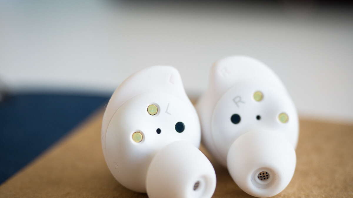 OnePlus is reportedly developing its own AirPods and Galaxy Buds rivals