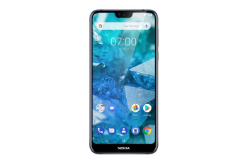Mid-range Nokia 7.1 scores timely Android 10 update