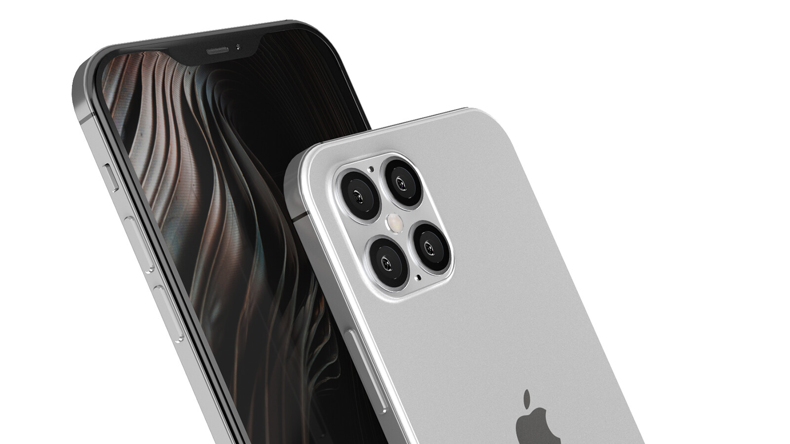 Will Apple reset the iPhone naming scheme in 2021 ...
