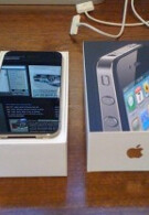 Xmas in June for iPhone 4 buyer who gets device early by mistake
