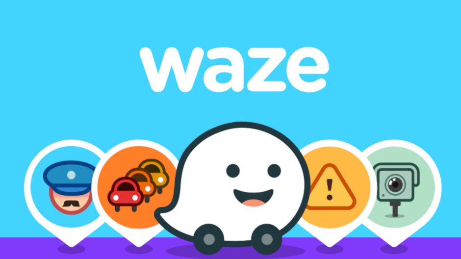 Waze makes it easier to navigate through wintry weather