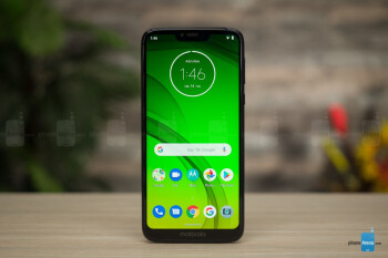 Road warriors, rejoice: a Moto G8 Power with a 5,000mAh battery is likely around the corner