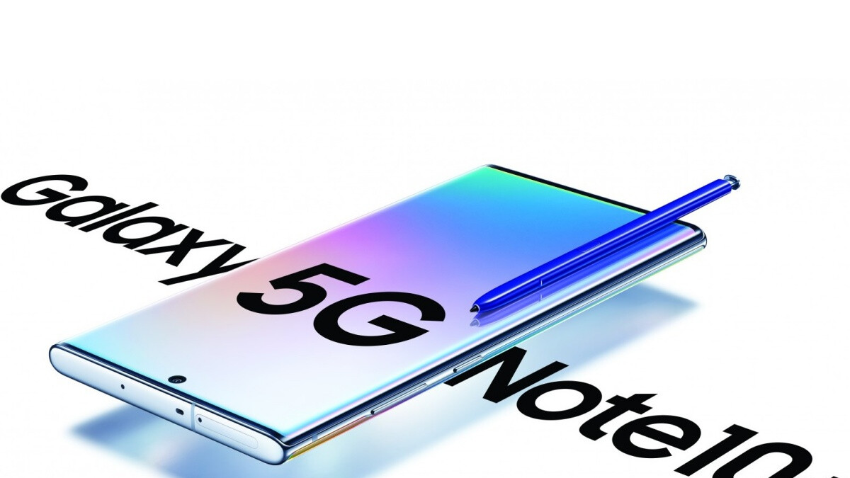 Samsung is the commanding leader of the 5G smartphone market, but will that matter next year?