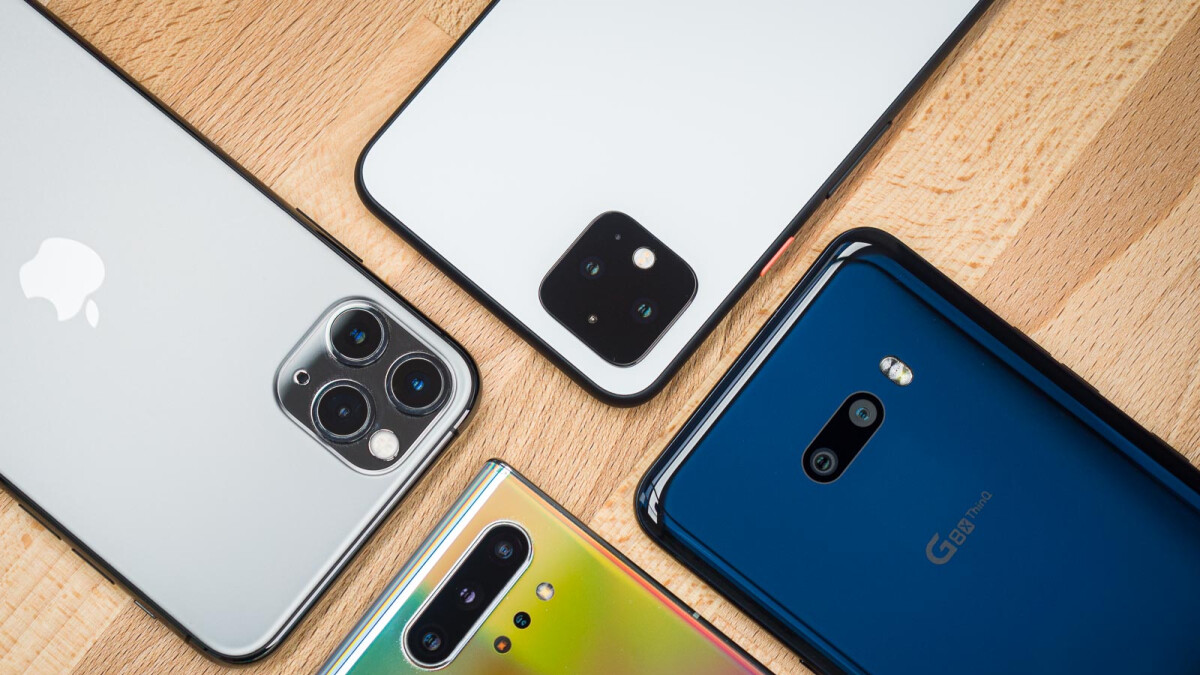 What happened in mobile tech in 2019: a month-by-month recap