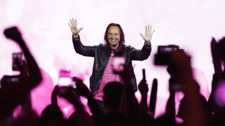 Legere testifies that he wanted to