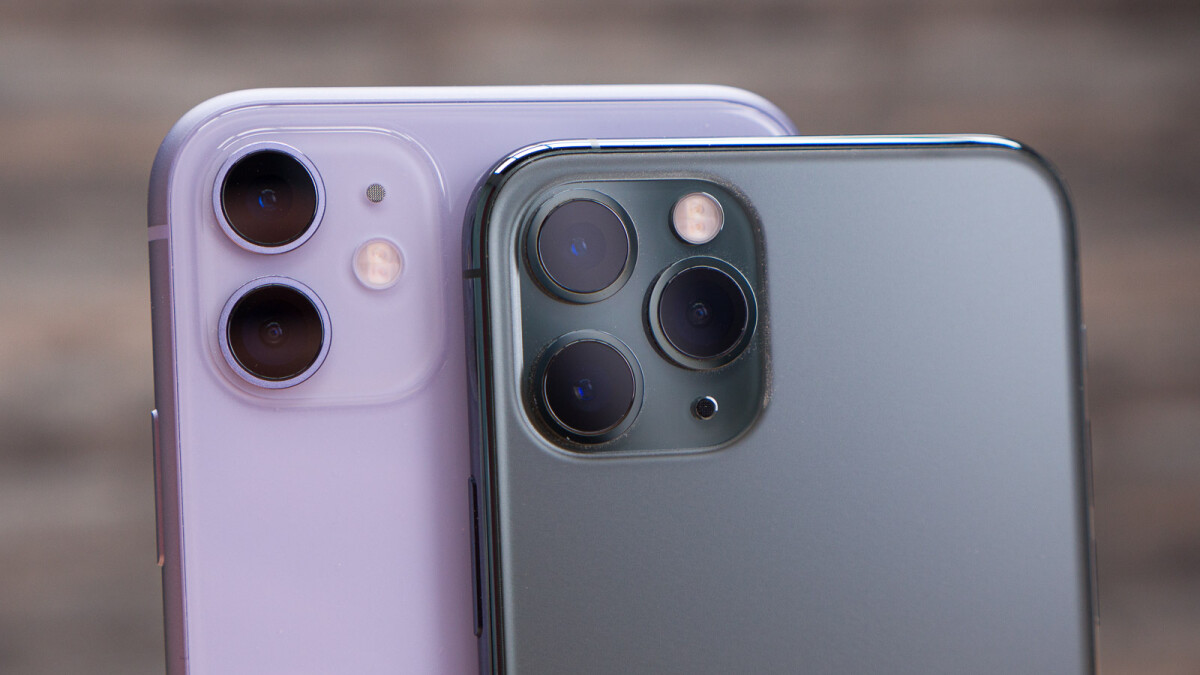 Apple's iPhone shipments declined massively in China last month