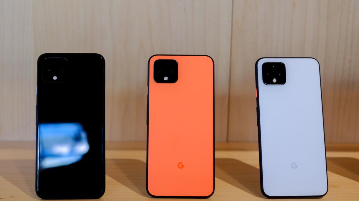 Google offers $300 discount on Verizon Pixel 4 and Pixel 4 XL