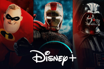 22 million mobile devices have Disney+ installed