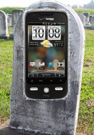 Say goodbye to the late HTC Droid Eris, no longer sold online