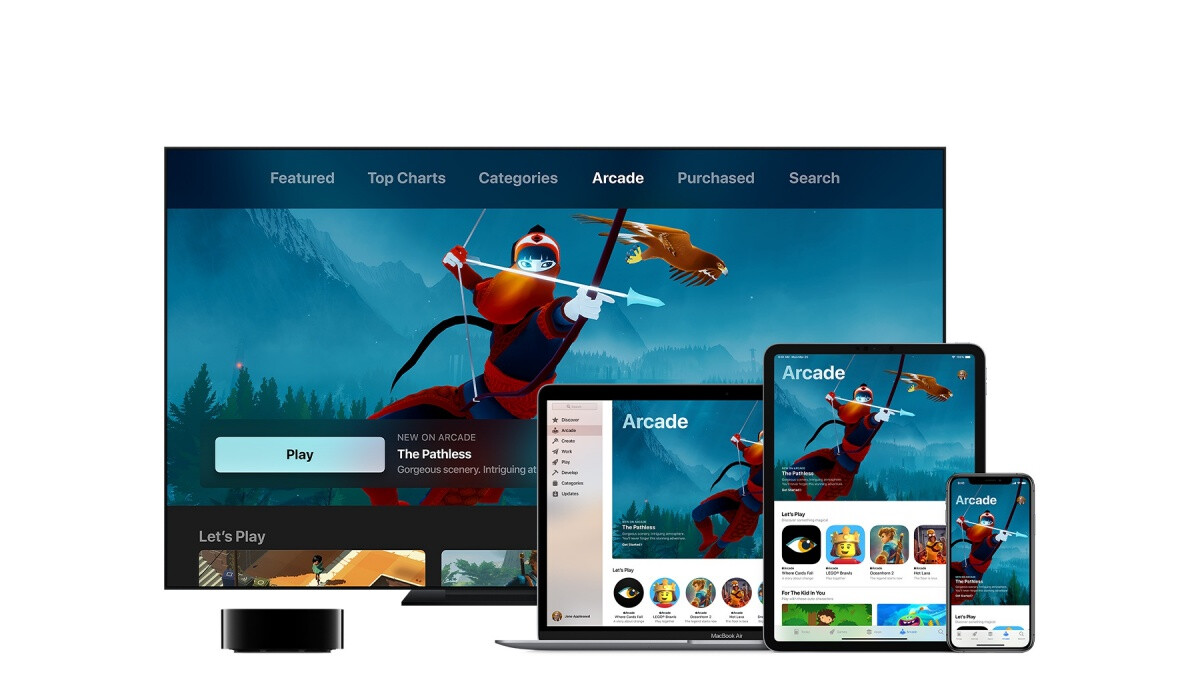 New annual Apple Arcade subscription option will save you a few bucks in the long run