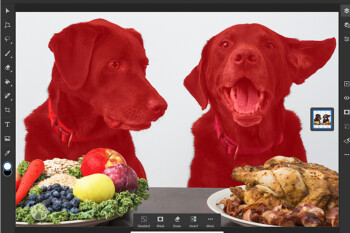 Adobe launches new major Photoshop feature on iPad