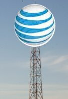 Verizon's leftovers after consuming Alltel are now in the hands of AT&T