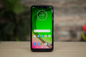 Unlocked Moto G7 Play is cheaper than ever on Amazon
