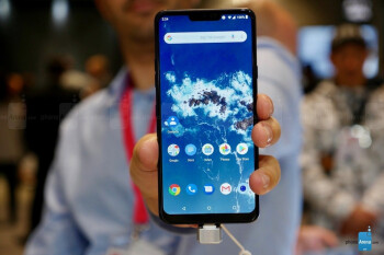 The first LG phone to receive Android 10 update in North America might come as a surprise