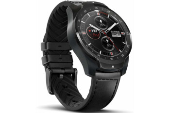 TicWatch Pro gets a massive $90 discount on Amazon