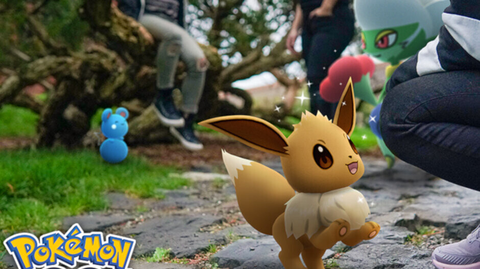 Pokemon GO to add new feature that lets you play with your monster buddy