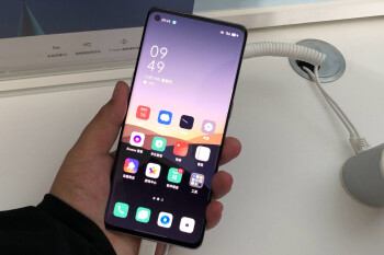 Live photos leak showing the Oppo Reno3 5G and the Oppo Reno3 Pro 5G