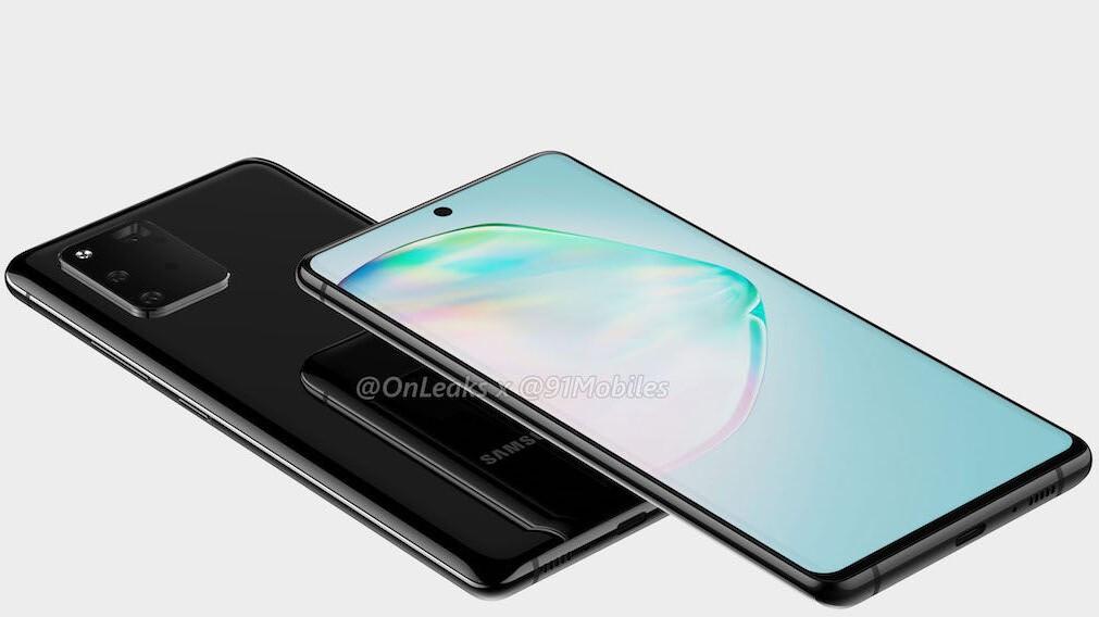 Huge Samsung Galaxy S10 Lite leak reveals price, detailed spec sheet