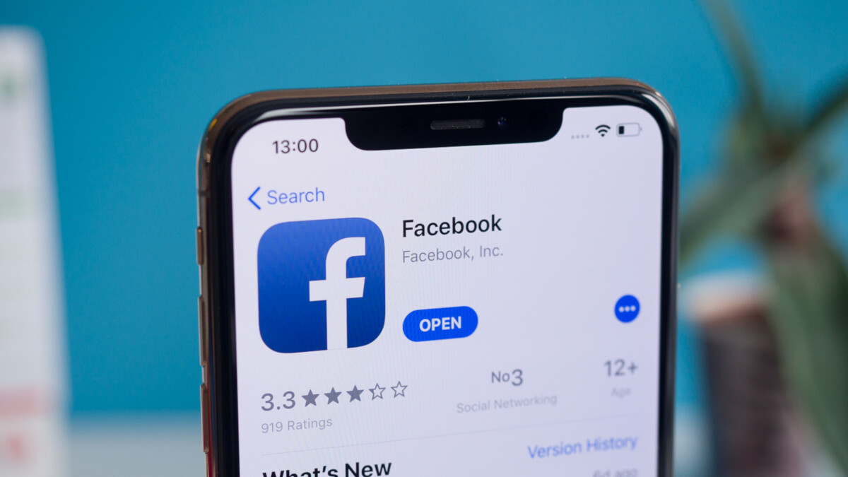 Facebook is developing an Android replacement since it doesn't trust Google