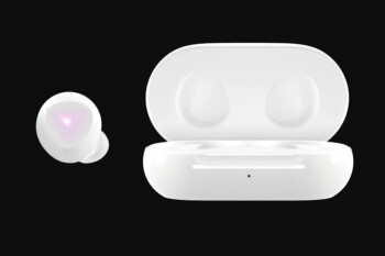 Take a look at the upcoming Samsung Galaxy Buds+