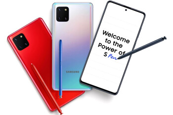 Note 10 vs 10 Lite and Galaxy S10 vs S10 Lite specs, features and price comparison