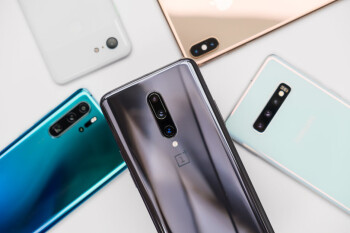 2019 was an amazing year for smartphones