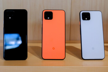 """Update brings some """"hidden"""" changes to the Pixel 4 series"""