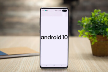 Samsung is already rolling out Android 10 for the US unlocked Galaxy S10 family