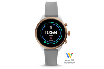 Coupon code takes the Fossil Sport smartwatch down to an unbelievable price