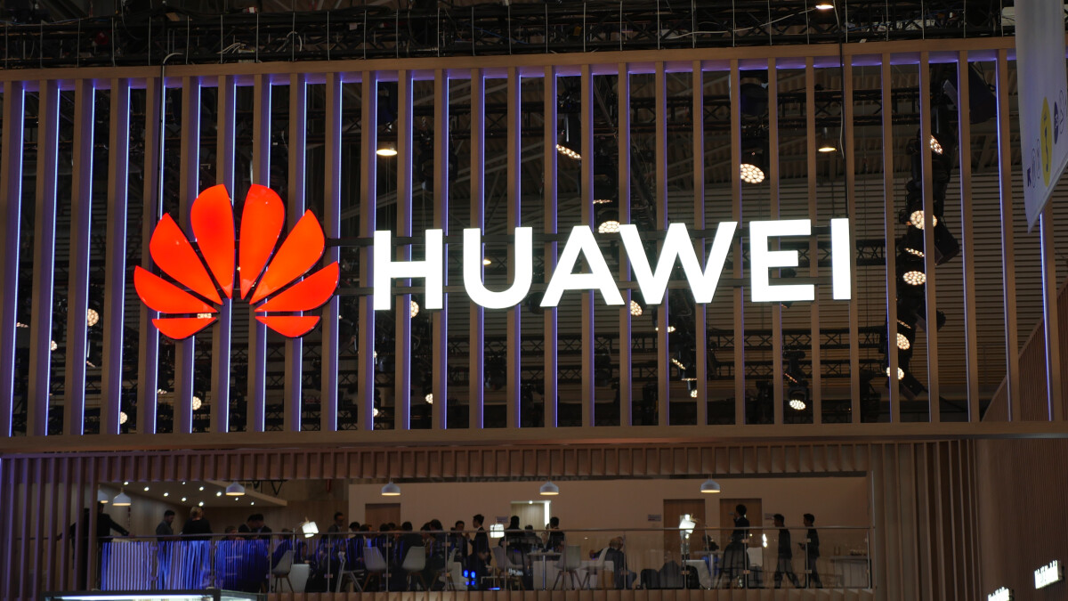 Huawei's next foldable could be released in the second half of 2020
