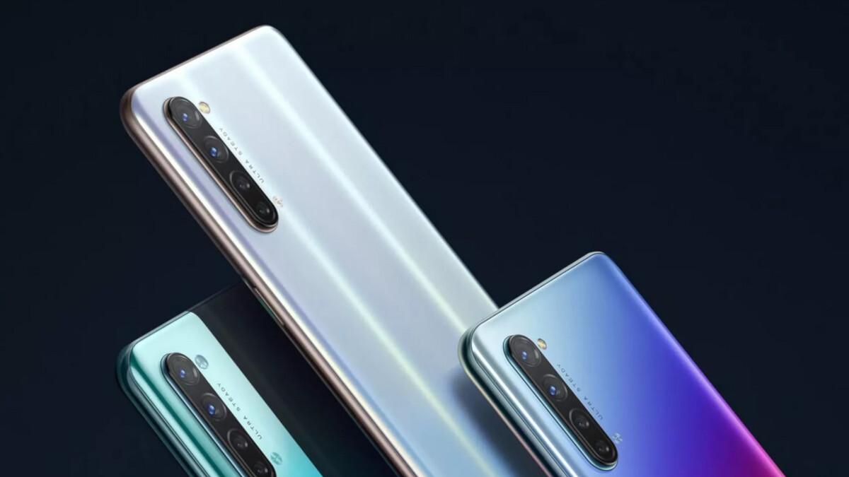 Oppo's new Reno3 models add 5G but remove a familiar feature