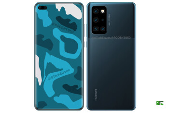 These Huawei P40 Pro renders give us our best look yet at the flagship