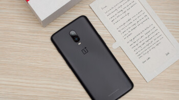 Let's try that again - Android 10 for OnePlus 6 and OnePlus 6T